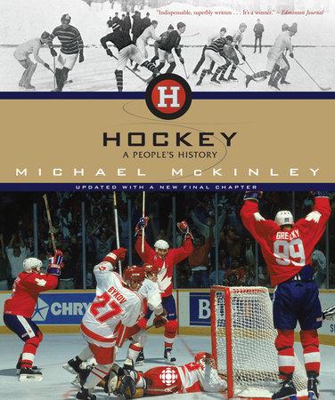 Hockey by Michael McKinley