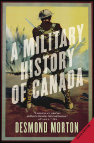 A Military History of Canada