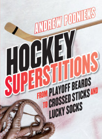 Hockey Superstitions