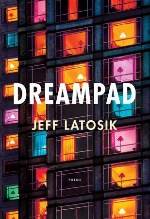 Dreampad by Jeff Latosik
