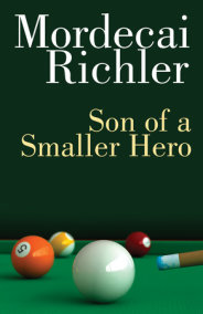 Son of a Smaller Hero