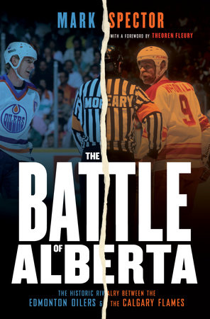 The Battle of Alberta by Mark Spector