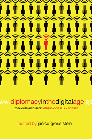 Diplomacy in the Digital Age by