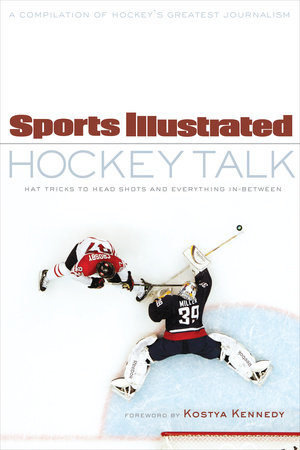 Sports Illustrated Hockey Talk by Sports Illustrated
