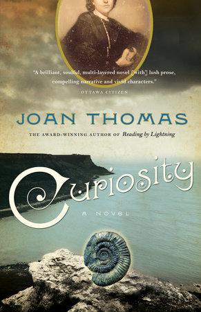 Curiosity by Joan Thomas
