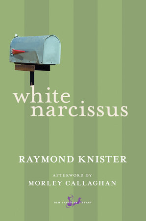 White Narcissus by Raymond Knister