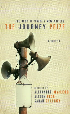 The Journey Prize Stories 23 by