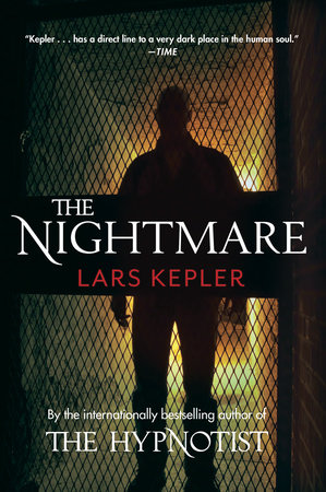 The Hypnotist Lars Kepler Ebook