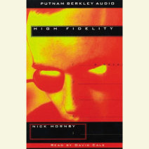 High Fidelity Cover