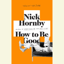 How to Be Good Cover