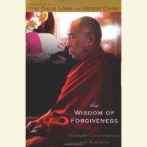 The Wisdom of Forgiveness Cover