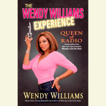 The Wendy Williams Experience Cover