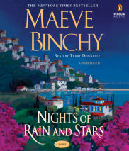 Nights of Rain and Stars Cover