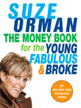 The Money Book for the Young, Fabulous & Broke Cover
