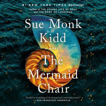 The Mermaid Chair Cover