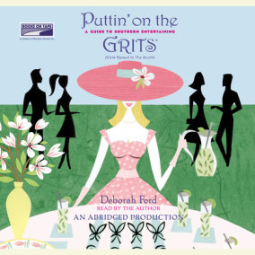 Puttin' on the Grits