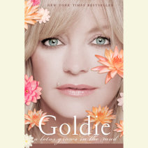 Goldie Cover