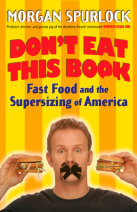 Don't Eat This Book Cover