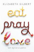 Eat, Pray, Love Cover