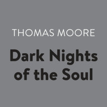 Dark Nights of the Soul Cover