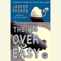 The Big Over Easy Cover