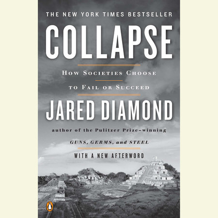 Collapse Jared Diamond Pdf