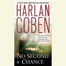 No Second Chance Cover