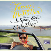 The Interruption of Everything Cover