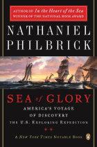 Sea of Glory Cover