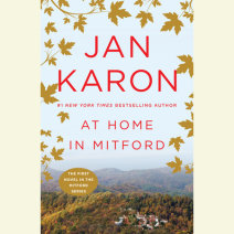 At Home in Mitford Cover