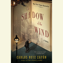 The Shadow of the Wind Cover