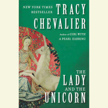 The Lady and the Unicorn Cover