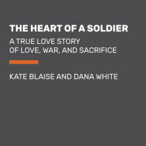 The Heart of a Soldier Cover