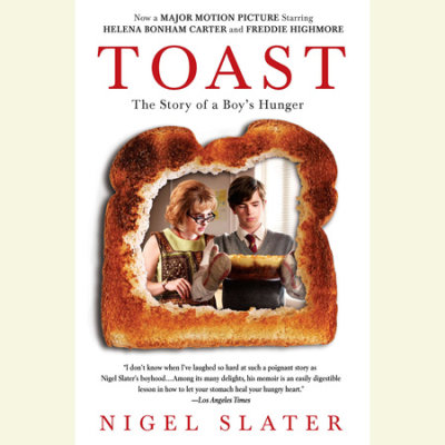 Toast cover