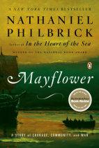 Mayflower Cover