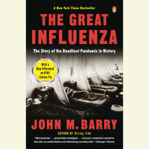 The Great Influenza Cover