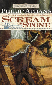 Scream of Stone