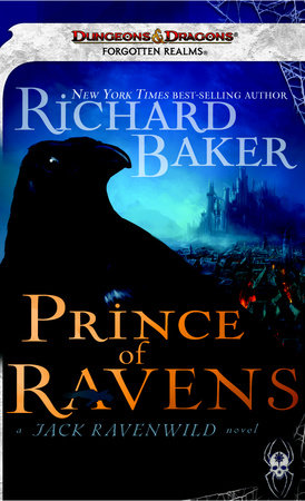 Prince of Ravens