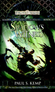 Shadow's Witness