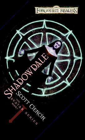 Shadowdale by Scott Ciencin