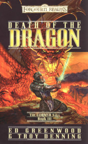 Death of the Dragon
