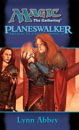 Planeswalker