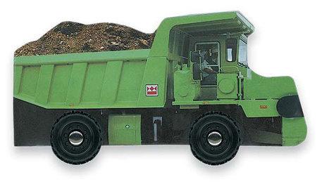 Dump Truck by DK Publishing