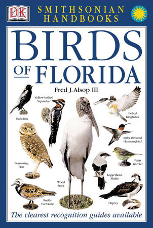 Handbooks: Birds of Florida