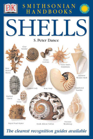 Handbooks: Shells by S Dance