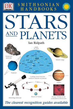 Smithsonian Handbooks: Stars & Planets