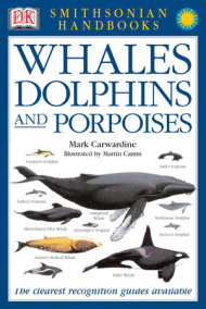 Whales Dolphins and Porpoises