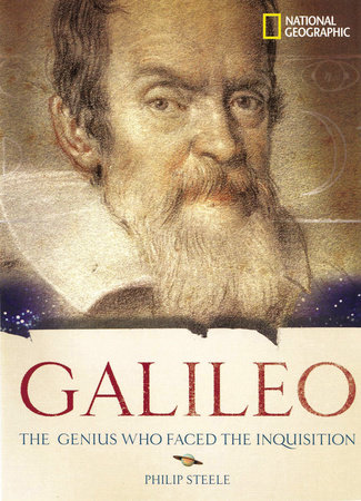 World History Biographies: Galileo by Philip Steele