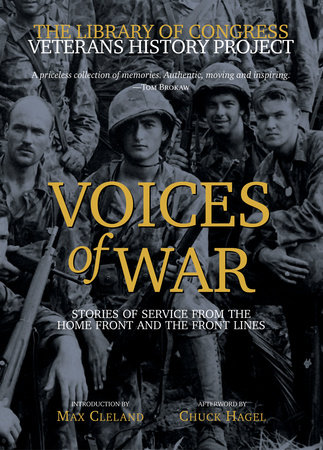 Voices of War