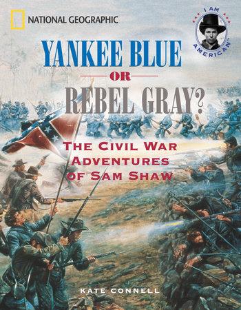 Yankee Blue or Rebel Gray?